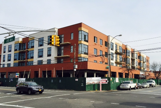 Application Period For Astoria Affordable Housing Opens Rent