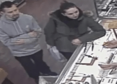 Suspects (NYPD)
