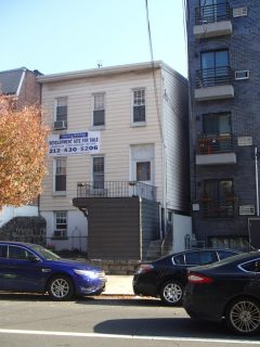 Two Astoria Houses To Get Demolished To Make Room For Apartment
