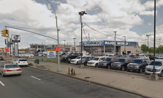 Used Car Dealership Queens Blvd
