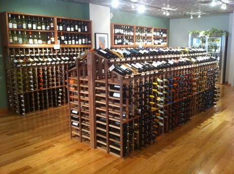 Astoria Park Wine & Spirits