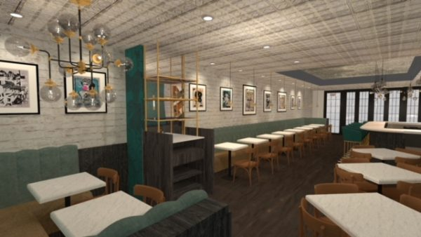 Astoria Natives To Open Italian Restaurant In Ditmars