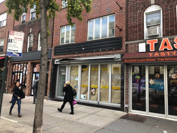 Restaurant Offering Latin American Cuisine To Open On