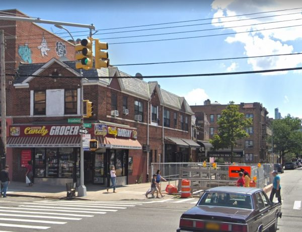 88-Year-Old Pedestrian Killed While Crossing Astoria Street